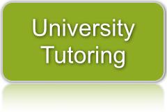 Vancouver University tutoring