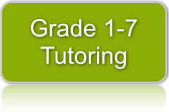 Vancouver gr 1-7 tutoring