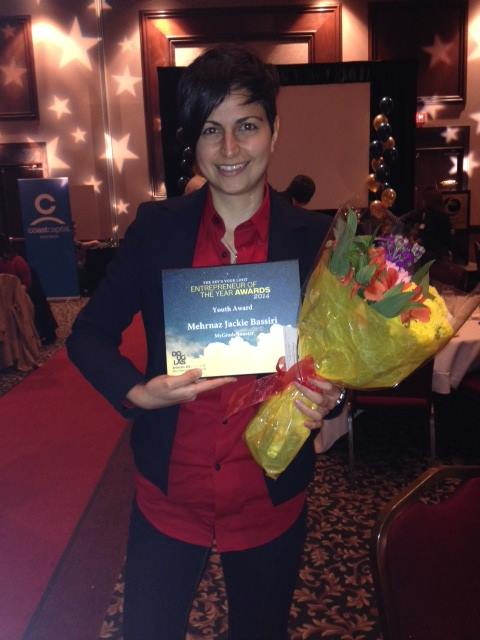 Vancouver's award winning tutoring company