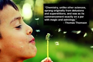 boy in nature. chemistry tutoring vancouver