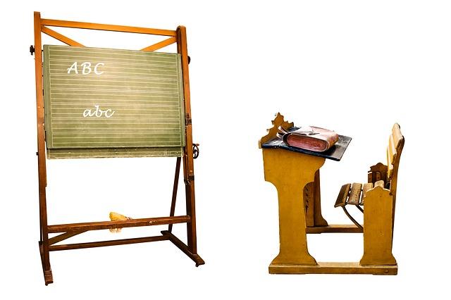 tutor Vancouver classroom